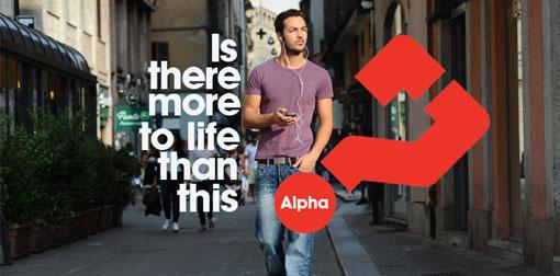Alphacursus online english