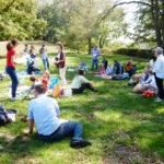 Missionair zijn en kleine groepen (3)