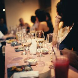 people-having-wine-in-a-restaurant-696214-1024x683